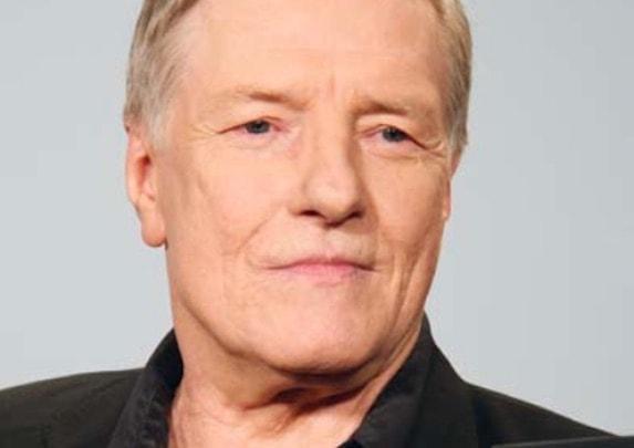 Portrait des Schauspielers Manfred Zapatka -Karen Hartig Coaching Köln
