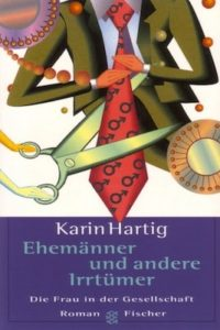 Cover Ehemänner und andere Irrtümer - Karen Hartig