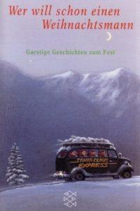 Cover Wer will schon einen Weihnachtsmann - Karen Hartig