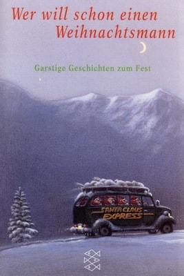 Wer will schon einen Weihnachtsmann - Karen Hartig