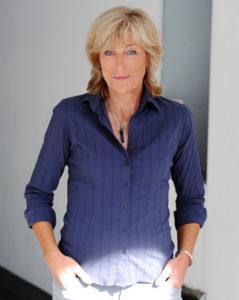 Karen Hartig, Buchautorin und Ghostwriter